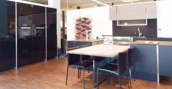 Evénement de lancement de la cuisine P'7350 à Zürich et Lucerne