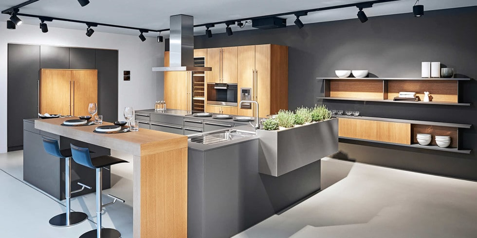 poggenpohl k chen schweiz. Black Bedroom Furniture Sets. Home Design Ideas