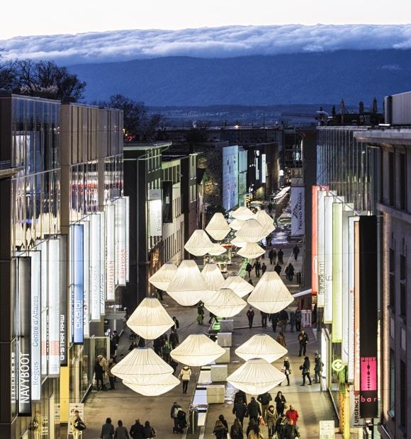 «Offene Anfragen für 8'000 m2 Retailflächen»
