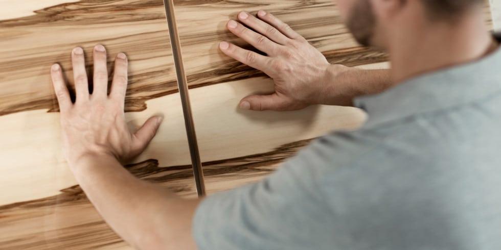Traditionelle Handwerkskunst