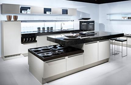 Les Concepts De Design Innovants De Poggenpohl Lifetimedesign - Cuisine poggenpohl