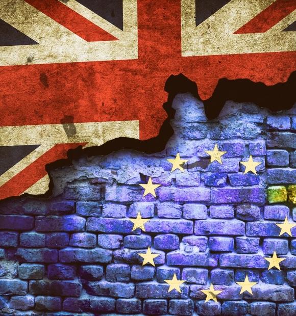 Warten auf Brexit