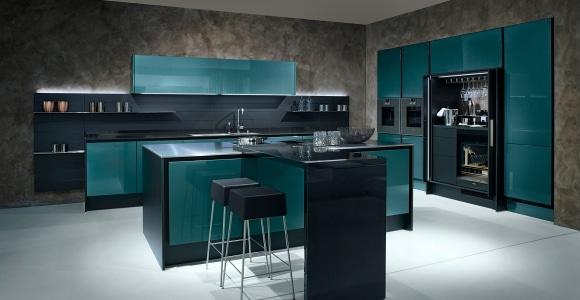 Die Highlights der Küchenmeile A30