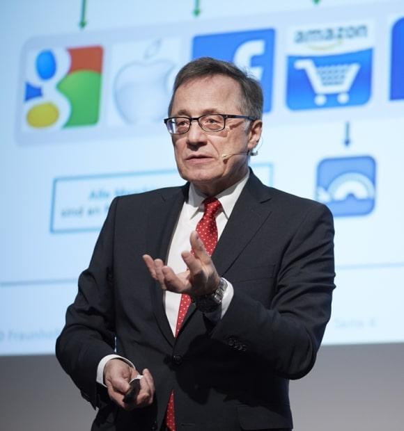 « Même si j'y installe un toboggan, mon entreprise ne ressemblera pas à Google pour autant »