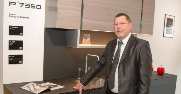 Showroom flambant neuf pour Thomas Cuisines à Martigny : Poggenpohl à l'honneur !