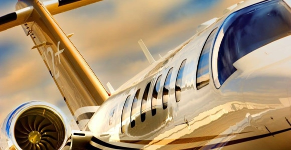 Innovation – LunaJets, der private Jet-Broker zum besten Preis