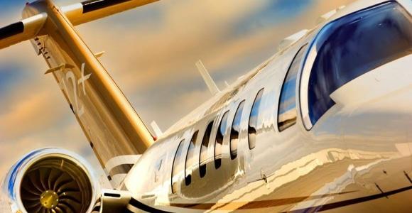 INNOVAZIONI – LunaJets, l'intermediario di voli su jet privati a prezzi ultra-convenienti