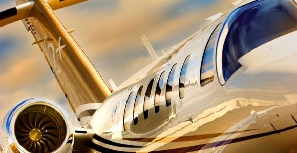INNOVATIONS – LunaJets, le courtier de jets privés au meilleur prix