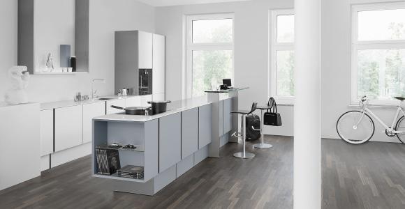 « La cuisine est un véritable lieu de vie et il est nécessaire de s'y sentir bien »