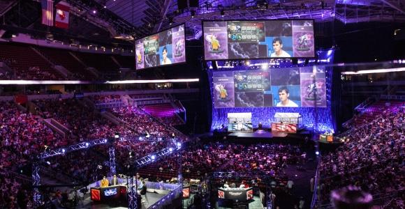 L'e-sport, future discipline des Jeux Olympiques?