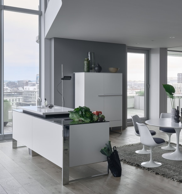 +VENOVO – Wenn Küche zu schweben beginnt