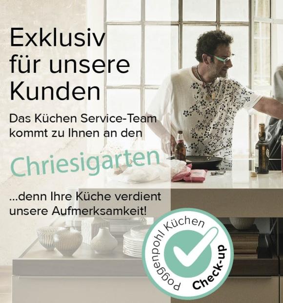Der Küchen Check-up