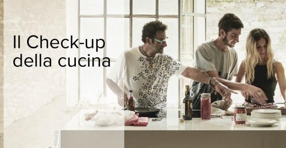 Il Check up della cucina