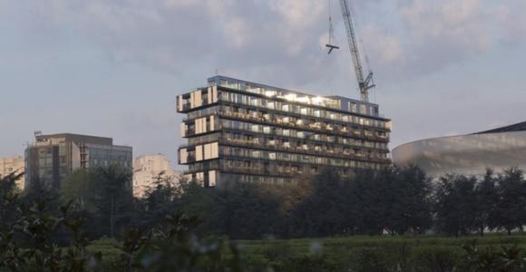 Urban Housing : le grand défi des architectes ou comment loger les populations en zones urbaines