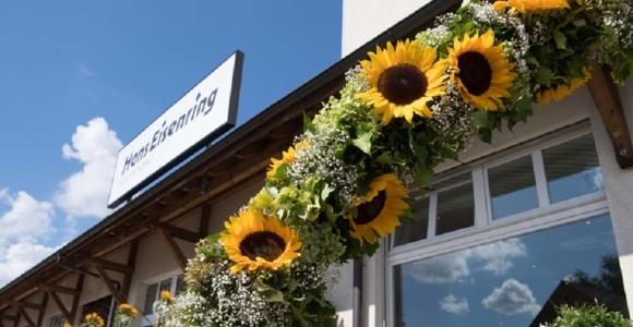 Happy Birthday, Hans Eisenring AG!