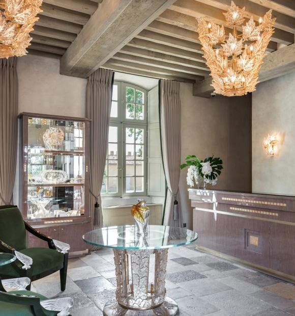 Château Lafaurie-Peyraguey: ein historisches Juwel erstrahlt in neuem Licht