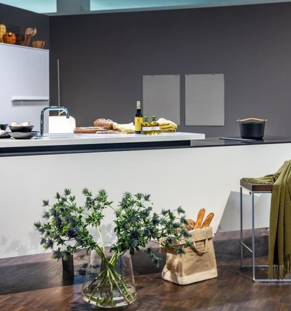 +VENOVO – Ripensare la cucina