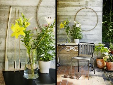 Swiss Design - Accessoires de jardin et de balcon : les ...