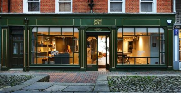 Tunbridge Wells: Poggenpohl eröffnet neuen Store in UK