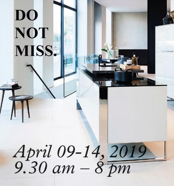 Salone del mobile 2019 Milano