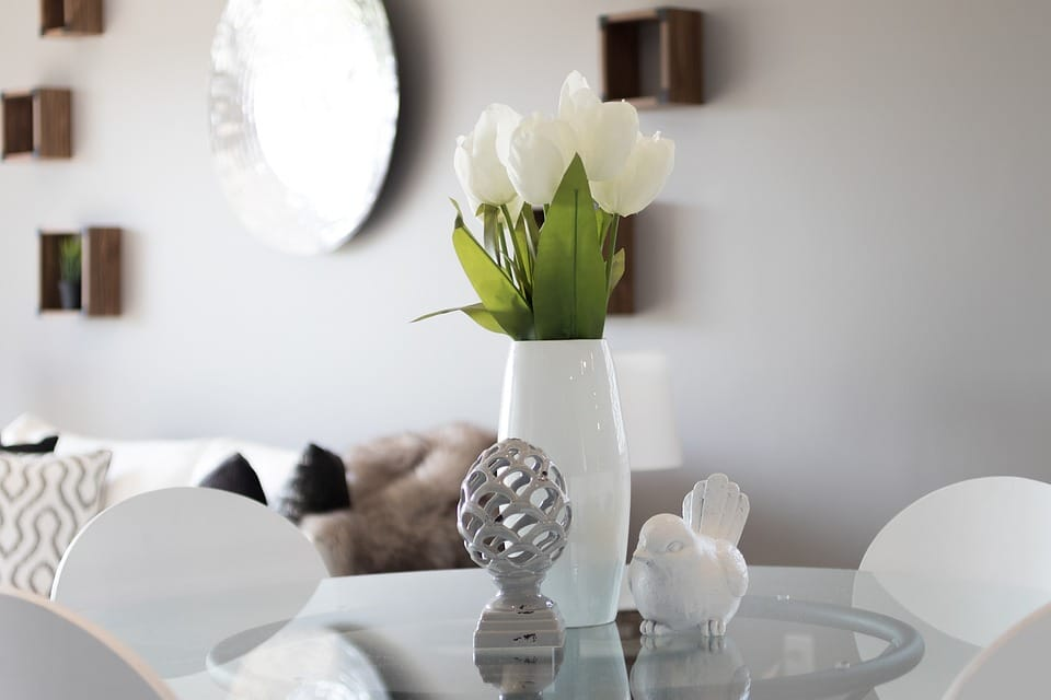 Exklusive Einrichtungsberatung - Home Styling