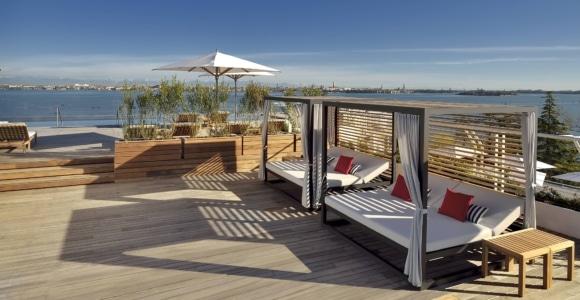 JW Marriott Venice: Wenn eine Insel zum Hotel wird