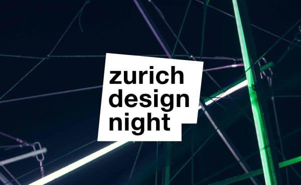 1. zurich design night