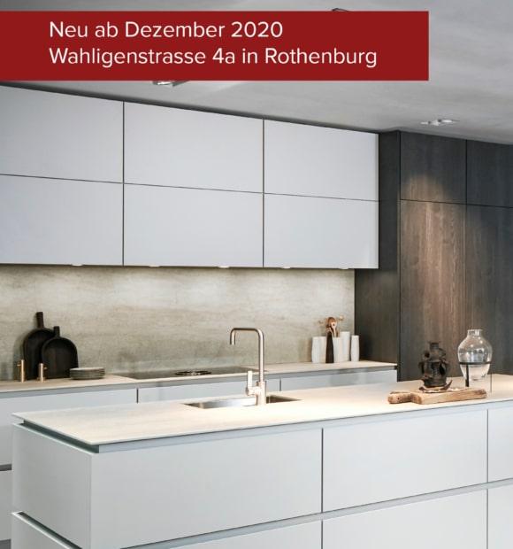 Wir sind neu ab Dezember 2020 in Rothenburg