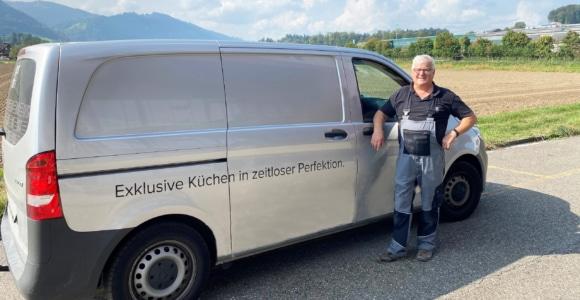 Der Weg zu Ihrer individuellen Poggenpohl Küche