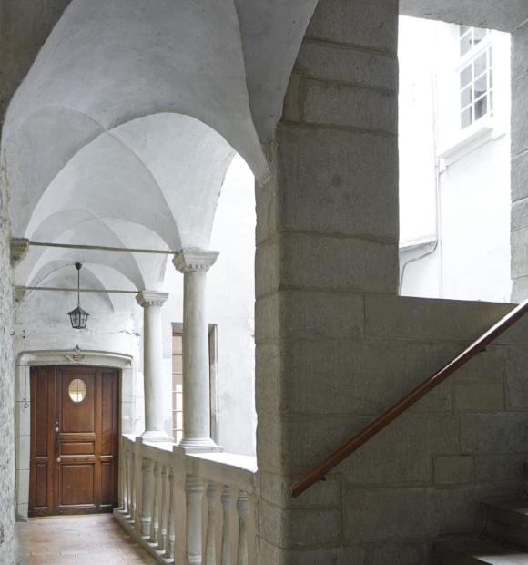 Renovieren aus der Perspektive des Architekten
